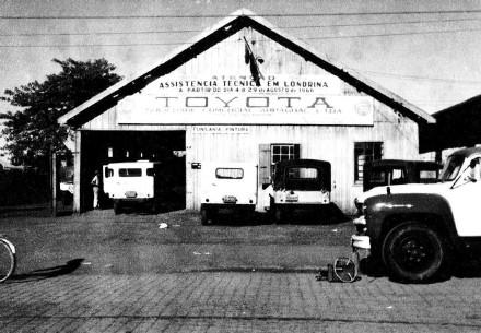 Toyota 1960