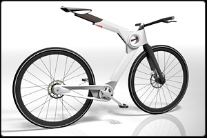 Cube Bikes Usa Urban Street Concept by Cube